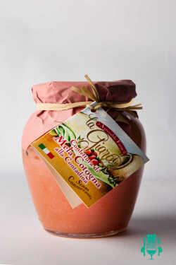 Confettura di mele cotogne - La giara