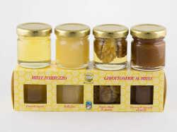 confezione-da-4-vasetti-di-miele-artigianale-abruzzese--apicoltura-bianco