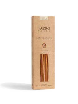 Tagliolini pasta di  farro abruzzese - Casino di Caprafico Santoleri